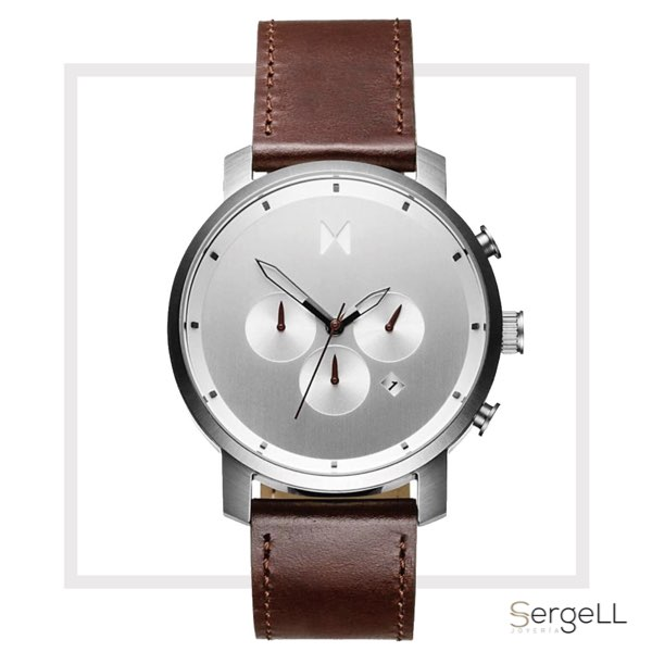#Mvmt MC01-SBRL #Relojes modernos hombre #relojes de moda hombre #reloj moda hombre #relojes de moda para hombres jóvenes #relojes modernos para hombre