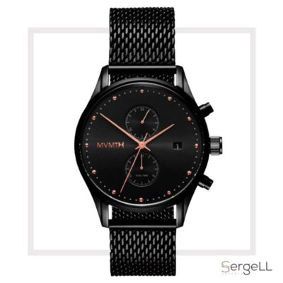#relojes metalicos para hombre #mvmt MV01-BBRG #reloj hombres #relojes hombre el corte ingles #reloj de hombre #relojes hombre marcas