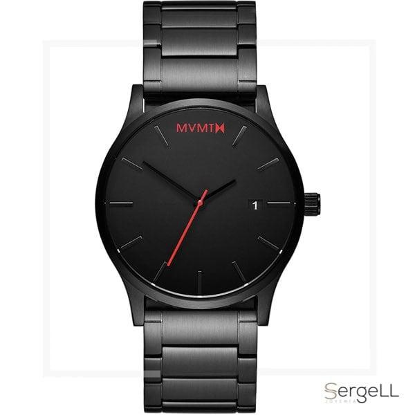 #Reloj de pulsera #mvmt store #MT01-BL #relojes mvmt barcelona #mvmt 40 #reloj de pulsera hombre