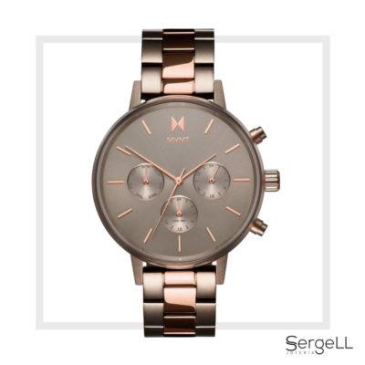 Reloj elegante de mujer MVMT