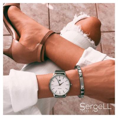 Sergell, Joyeria Sergell, Joyeria Murcia, Joyeria hombre, Reloj MVMT, Reloj hombre, Relojes hombre, Reloj moderno, Reloj minimalista, Reloj diseño, MVMT Murcia, MVTM España, web relojes, online relojes