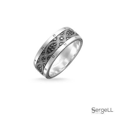 #Sergell #Joyeria Sergell #Joyeria Murcia #Joyeria hombre #Joyas Murcia #Joyas hombre #anillo Thomas Sabo #anillo nudo amor #Thomas Sabo Murcia #Thomas Sabo España #web anillo #online anillo