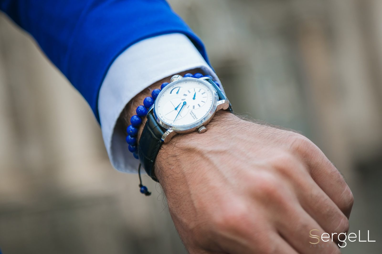 Sergell, Joyeria Sergell, Joyeria Murcia, Joyeria hombre, Reloj Louis Erard, Reloj hombre, Relojes hombre, Reloj moderno, Reloj vintage, Reloj diseño, Louis Erard Murcia, Louis Erard España, web relojes, online relojes