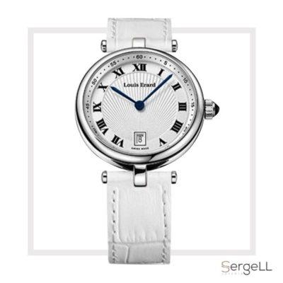 Louis erard 10800AA01.BDCA7-1 #Reloj con numeros romanos #reloj de numeros romanos #fotos de relojes con numeros romanos #reloj de pulsera con numeros romanos #relojes es