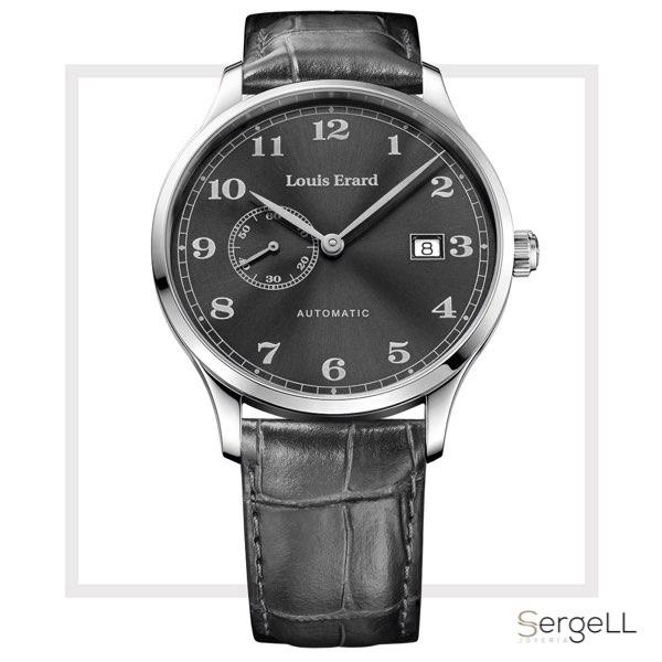 Louis erard 66226AA23.BDC85 #reloj automatico #relojes automaticos #reloj automatico hombre #relojes louis erard precio #louis erard price