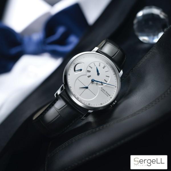 Reloj Louis Erard lujo