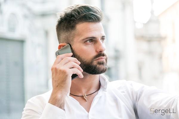 #Joyería para hombre cómo usarla #El blog de SergeLL #Consejos sobre estilo masculino #Anillos para hombre #Asesoramiento de imagen para hombres