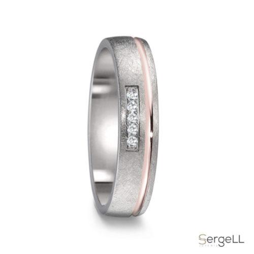 joyeria online alianzas Anillos de boda de titanio alianza originales atelier novias murcia tienda novia diamante