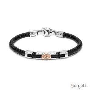 #Мужские ювелирные изделия #Ювелирные изделия Baraka #Мужской браслет #Роскошный браслет #Бриллиантовый браслет #Купить браслет в Испании #Купить браслет в Торревьехе