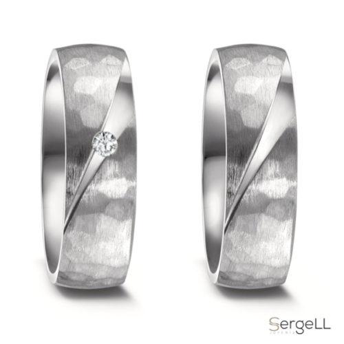Alianzas de boda titanio precios anillos madrid el corte ingles bodas originales alianza boda moderna