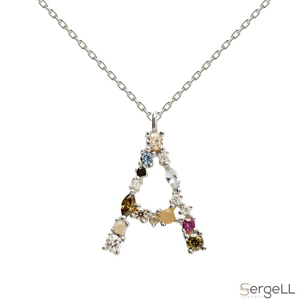 #CO02-096-U-silver #p de paola iniciales #Collares de letras #letras paola #colgante letra #iniciales pd paola #Joyeriasergell #joyeriamurcia #joyasparamujer #Joyeriaespaña #joyasespaña #joyasespañolas #Pdpaolaespaña #joyeriaparamujer #joyeria pdpaola murcia #Pd Paola en Murcia #PdPaola jewelry selection #Colgante Pd Paola Madrid #Colgante Pd Paola Barcelona #Colgante Pd Paola Sevilla #Colgante Pd Paola Zaragoza #Colgante Pd Paola Granada #Colgante Pd Paola Bilbao #Colgante Pd Paola Palma #Colgante Pd Paola Valencia #Colgante Pd Paola la coruña #Colgante Pd Paola Tarragona #Colgante Pd Paola León #Colgante Pd Paola Salamanca #Colgante Pd Paola Burgos #Colgante Pd Paola San Sebastián #Colgante Pd Paola Toledo #Colgante Pd Paola Albacete #Colgante Pd Paola Pamplona #Colgante Pd Paola Alicante #Colgante Pd Paola Valladolid #Colgante Pd Paola Cáceres #Colgante Pd Paola Badajoz #Colgante Pd Paola Vitoria #Colgante Pd Paola Avila #Colgante Pd Paola Lérida #Colgante Pd Paola Cuenca #Colgante Pd Paola Teruel #Colgante Pd Paola Cádiz #Colgante Pd Paola Oviedo #Colgante Pd Paola Logroño #Colgante Pd Paola Gerona #Colgante Pd Paola Gijón #Colgante Pd Paola Segovia #Colgante Pd Paola Castellón de la plana #Colgante Pd Paola jaén #Colgante Pd Paola Huelva #Colgante Pd Paola Orense, Vigo #Colgante Pd Paola Santiago de Compostela #Colgante Pd Paola Almería #Colgante Pd Paola Ciudad Real #Colgante Pd Paola Alcalá de Henares #Colgante Pd Paola Soria #Colgante Pd Paola Cartagena #Colgante Pd Paola Santander #Colgante Pd Paola Zamora #Colgante Pd Paola Sitges #Colgante Pd Paola mujer Marbella #Colgante Pd Paola mujer Murcia #Joyeria Sergell #Joyas Sergell #jewelry Sergell #Joyas para mujer #Joyería para mujer #jewelry for woman #Letra A #Letter A