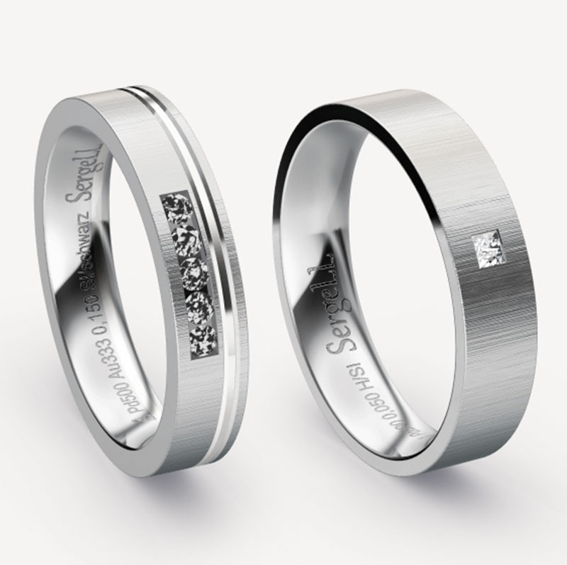 Anillos especiales para hombre, anillos exclusivos para hombre, anillos para hombre
