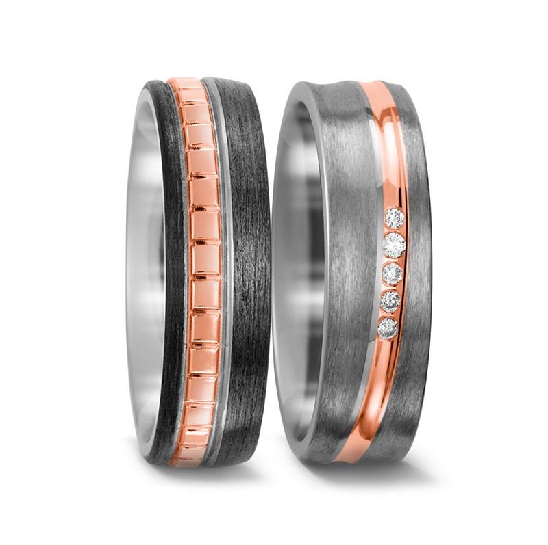 Anillos de titanio, joyeria de titanio, anillos de boda de titanio, alianzas de boda de titanio