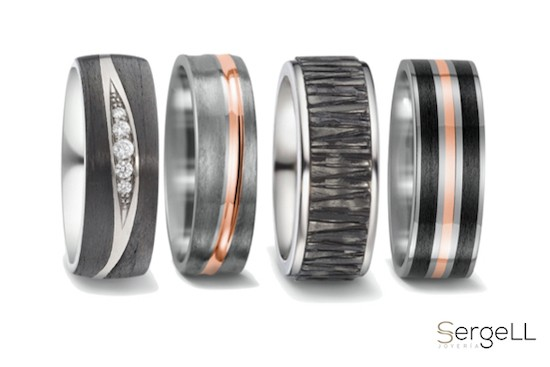 #Anillos de titanio #alianzas de titanio #anillo titanio para hombre #anillo titanio para mujer #anillo titanio con diamante #anillos con diamantes #anillos modernos #anillos originales