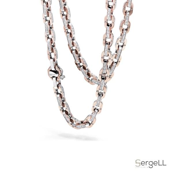 #al baraka jewellery #mens italian necklace #joyas de diamantes para hombres #joyas de oro y diamantes para hombre #joyas para hombre nada paris #wilian diaz joyeria #collar para hombre en miami