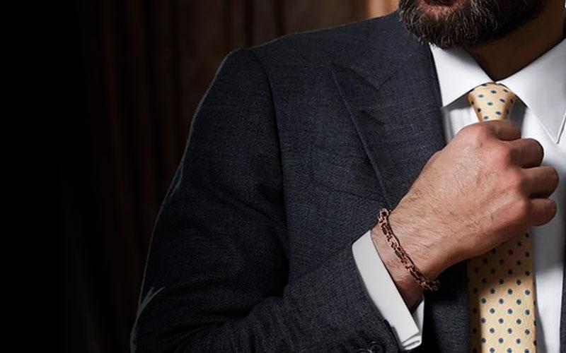 Joyas para ejecutivos, joyería business, joyas para hombre lujo, joyas baraka, joyeria baraka