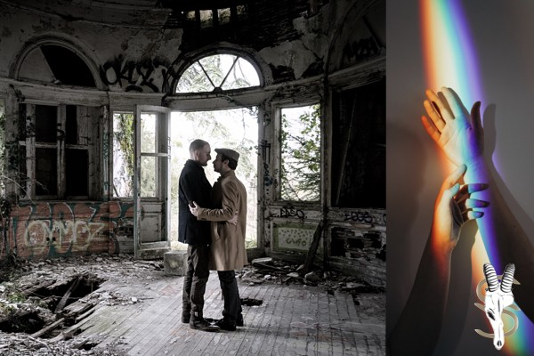 como pedir matrimonio gay, pasión gay, amor gay, frases para pedir matrimonio, ideas para pedir matrimonio