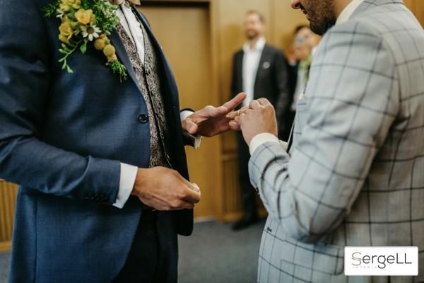 protocolo boda gay, discurso boda gay, gays, chicos gay