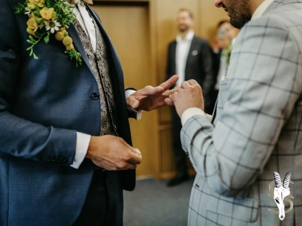 protocolo boda gay, tema gay, gays, discurso boda gay, chicos gay