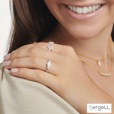 #TR2347-051-14 thomas sabo #anillo vintage #anillos vintage mujer #vintage anillos #anillos estilo vintage #anillos vintage online