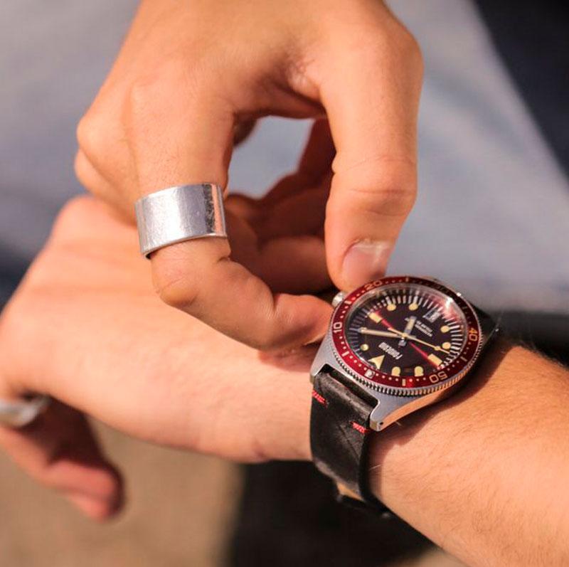 Relojes Fonderia watches