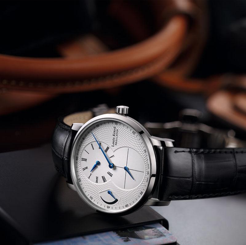 Relojes Louis Erard watches online reloj shop comprar españa