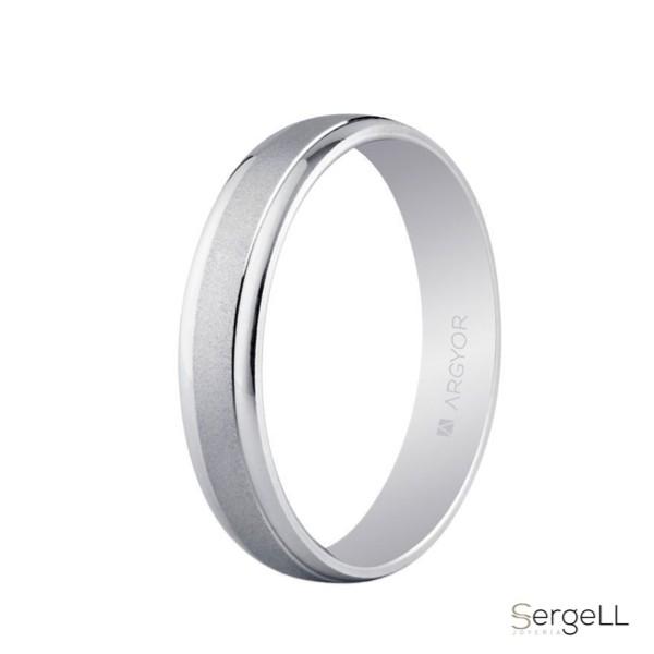 #Anillo argyor hombre #argyor madrid #argyor telefono #joyeria argyor murcia #alianzas boda argyor
