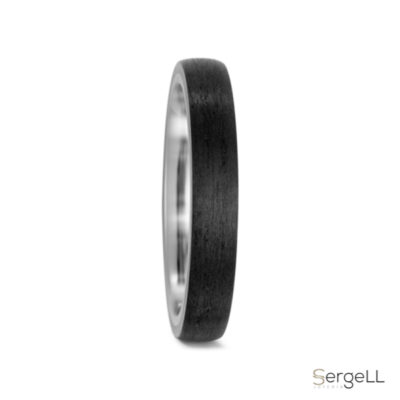 anillos de matrimonio de titanio negro valor significado de boda