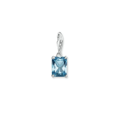 #charm joyeria #Thomas sabo 1871-009-31#Charm piedra azul #charm españa pandora #donde comprar charms baratos #catalogo charms thomas sabo