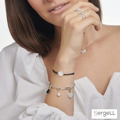 #colgante corazon thomas sabo #thomas sabo charm club generation #charm bracelets #charms plata mosqueton #charms com