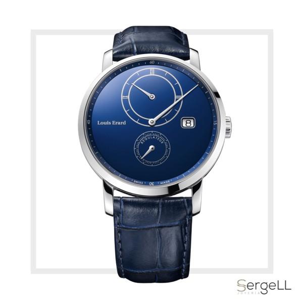 Louis erard 86236AA25.BDC555 #louis erard relojes especiales #relojes exclusivos #relojes exclusivos coleccion #relojes exclusivos com #relojes exclusivos de hombre