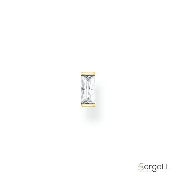 #thomas sabo H2185-414-14 #pendientes pequeños plata #pendientes de plata pequeños #pendientes pequeños oreja #pendientes de moda pequeños #joyeria nueva condomina murcia