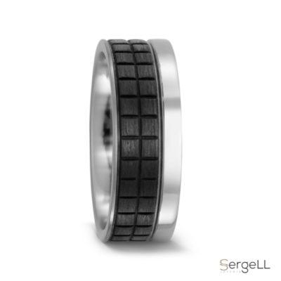 #anillo hombre grabado #comprar anillos online #joyeria murcia #anillo emporio armani hombre #trendhim anillos