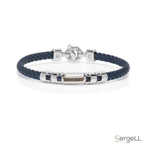 pulsera azul electrico marino joyeria online madrid barcelona