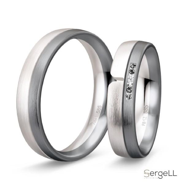 comprar alianzas anillos de boda originales modernas únicos madrid joyerías lujo alta joyeria novios 1001 bodas