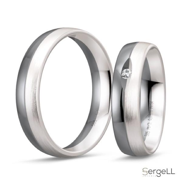 alianzas y anillos en joyería nupcial