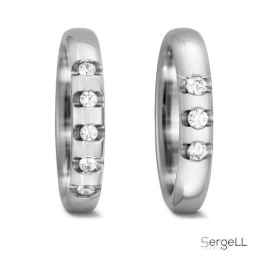 Anillos de compromiso titanio comprar anillo a una mujer como pedir precio